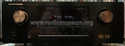 AV Surround Receiver SR-4200; Marantz Sound United (ID = 2534636) Radio
