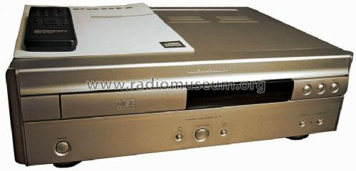 Compact Disc Player CD-16 74CD16 /00B /00G; Marantz; Itasca (ID = 2439852) R-Player