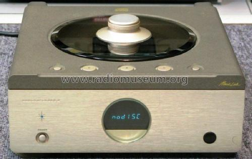 Compact Disc Player CD-23 MusicLink 74CD23/02G / CD-23F; Marantz Japan Inc; (ID = 2378162) R-Player