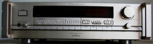 Compact Disc Recorder CDR-1 Professional 74CDR1 /01G; Marantz Sound United (ID = 2451342) R-Player