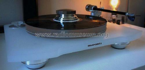 Reference Turntable TT-15S1; Marantz; Itasca (ID = 2343900) R-Player