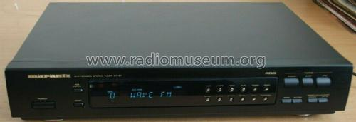 Synthesized Stereo Tuner RDS ST-57 74ST57 /01B /02B /05B; Marantz; Itasca (ID = 2378830) Radio