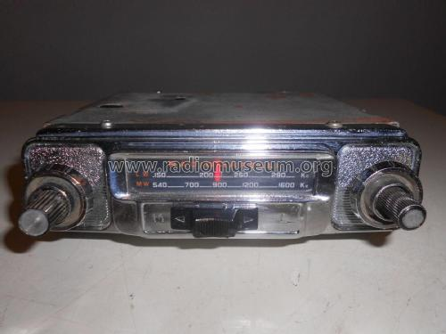 Sconosciuto/Unknown ; Marelli Radiomarelli (ID = 2176162) Car Radio