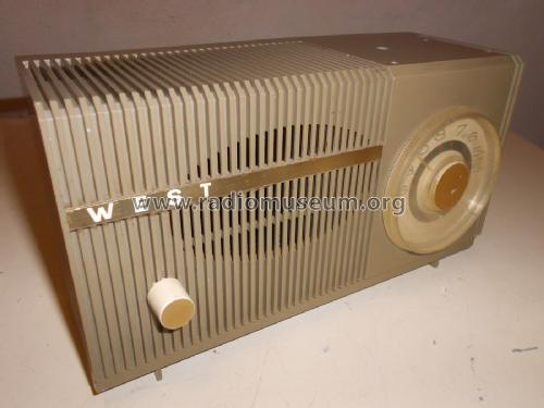 West DS229; Marelli Radiomarelli (ID = 2315857) Radio