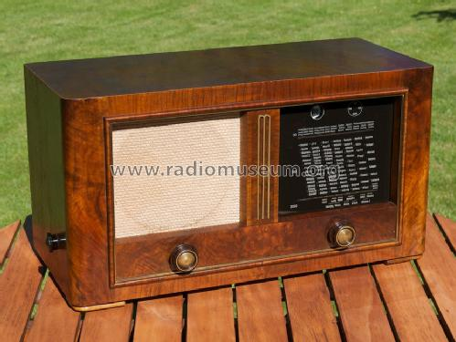 Super MS240W ; Mende - Radio H. (ID = 1659857) Radio