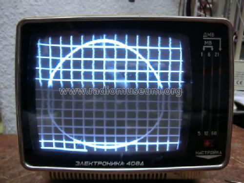 Èlektronika {Электроника}