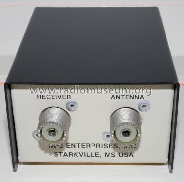 SW/MW/LW Tuner MFJ-956 Antenna MFJ Enterprises