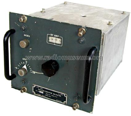 Amplifier-Converter AM-913/TRC; MILITARY U.S. (ID = 391405) RF-Ampl.
