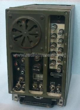 BC-603 for SCR-508, SCR-528 ; MILITARY U.S. (ID = 2036873) Receiver-C