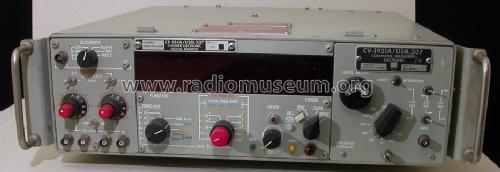 Counter, Electronic, Digital Readout CP-814A/USM-207; MILITARY U.S. (ID = 1090971) Equipment