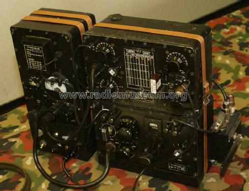 Radio Set AN/GRC-109; MILITARY U.S. (ID = 781636) TRX