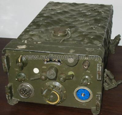 Receiver-Transmitter RT-70/GRC ; MILITARY U.S. (ID = 1800198) Military