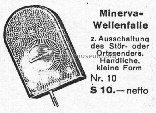 wellenfalle converter minerva