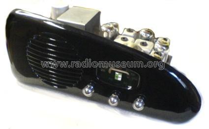 auto radio pour citro n 11 et 15 cv car radio monarch paris. Black Bedroom Furniture Sets. Home Design Ideas