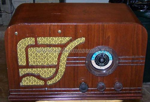 62-315 ; Montgomery Ward & Co (ID = 970263) Radio