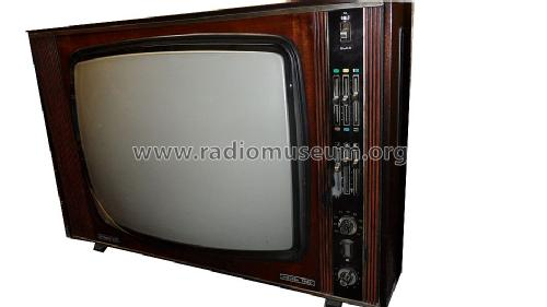 Rubin {Рубин} 714D {714Д}; Moscow Volna Works, (ID = 1323616) Television