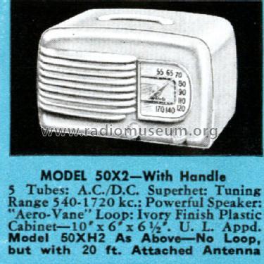 50x2 radio motorola inc schaumburg il build 1940 1941 2 for Ecksofa 2 50x2 50