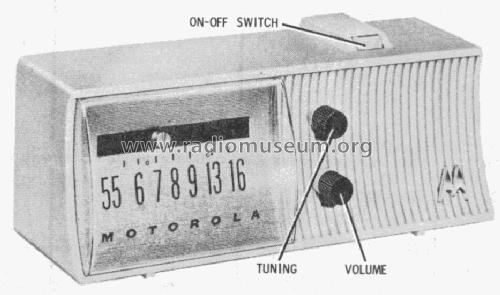 57h2 ch hs 523 radio motorola inc schaumburg il build 195 for Table 52 schaumburg