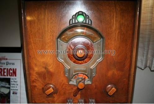 Antique Radio Forums View Topic Cylindrical Motorola