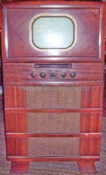 Vk101 Tv Radio Motorola Inc Schaumburg Il Build 1948 8