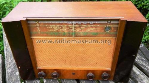 MAS277; Mullard Wireless, (ID = 2117173) Radio