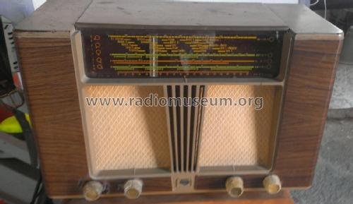 MAV 408-15; Mullard Wireless, (ID = 1879601) Radio