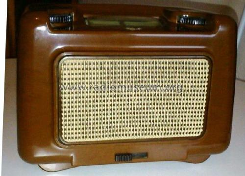MUS271; Mullard Wireless, (ID = 2182242) Radio
