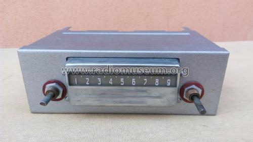 A-8M {А-8М}; Murom Radio Works (ID = 2039114) Car Radio