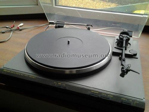 Semi-Automatic Belt Drive Turntable 5025; NAD, New Acoustic (ID = 1964489) R-Player