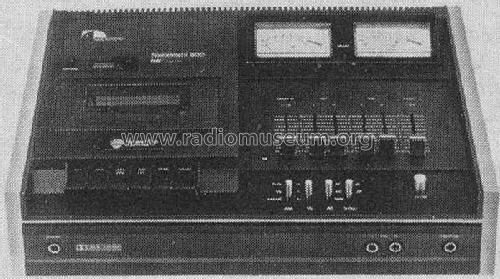 Dual Tracer 500; Nakamichi Co.; Tokyo (ID = 482305) R-Player
