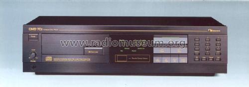 oms 7eii r player nakamichi co tokyo build 1986 1987 6 p rh radiomuseum org
