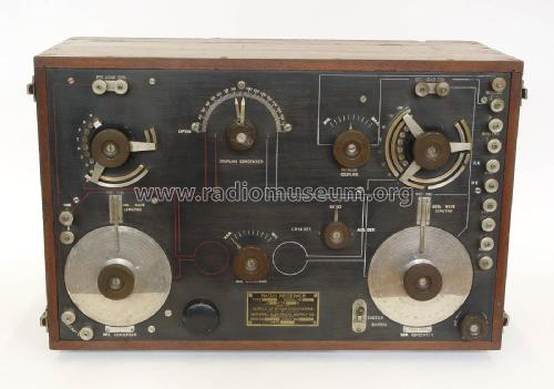 Radio Receiver CN-240; National Electric (ID = 2038901) mod-pre26