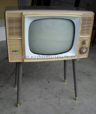 14T-704; NEC, Nippon Electric (ID = 1001391) Television