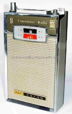 NTF-901; NEC, Nippon Electric (ID = 1107844) Radio