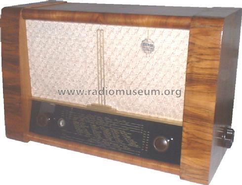 am fm gro super 415w radio nordmende norddeutsche mende ru. Black Bedroom Furniture Sets. Home Design Ideas