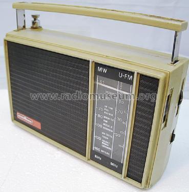 clipper ch 7 600 radio nordmende norddeutsche m. Black Bedroom Furniture Sets. Home Design Ideas