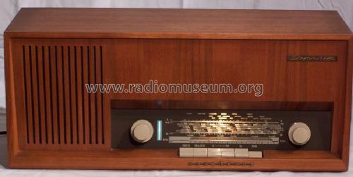 Skandia V24 Chu003d 4/613; Nordmende, (ID U003d 280630) Radio