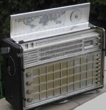 Norelco L6X38T/54; Norelco, North (ID = 762976) Radio