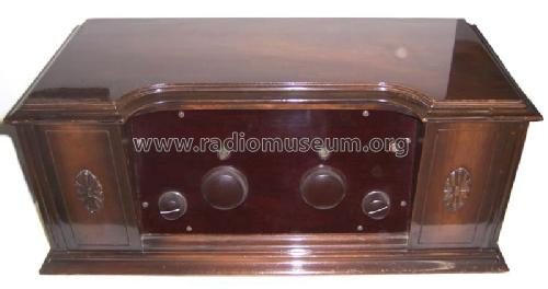 Victor/Northern R-24 Regenerative Receiver; Northern Electric Co (ID = 1175097) Radio