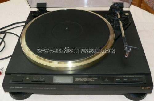 onkyo turntable. quartz locked direct drive automatic turntable cp-1057f; onkyo; osaka (id \u003d onkyo