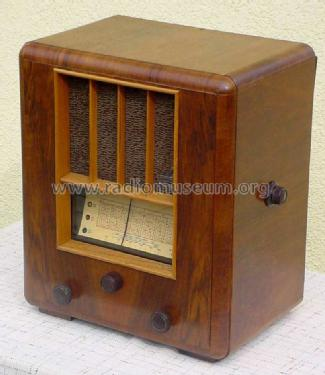 Weltklang L72W; Owin; Hannover (ID = 1025651) Radio