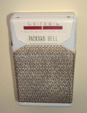 T-6RT5 ; Packard Bell Co.; (ID = 277977) Radio