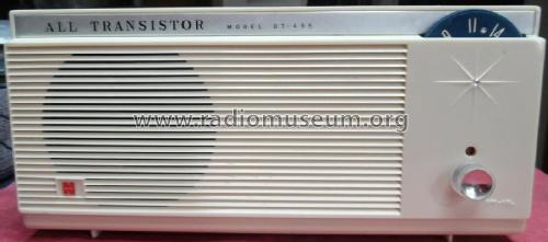 All Transistor DT-495; Panasonic, (ID = 2527246) Radio