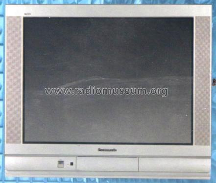 TX-25AS1F; Panasonic, (ID = 2214447) Televisore