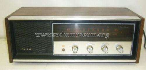 FM-AM 2-Band RE-725; Panasonic, (ID = 1247985) Radio