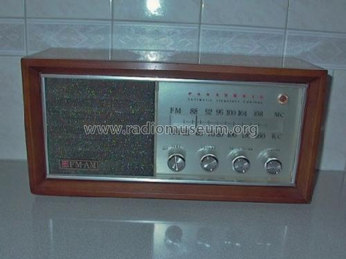 RE-784; Panasonic, (ID = 1422172) Radio