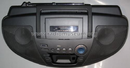 RX-ES30; Panasonic / National (ID = 576018) Radio