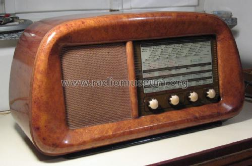 Sconosciuto / Unknown ; Parker Radio Parker; (ID = 316136) Radio