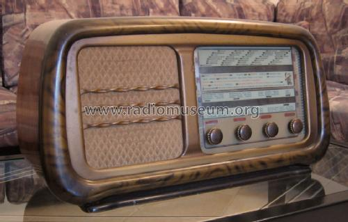 Sconosciuto / Unknown ; Parker Radio Parker; (ID = 316262) Radio