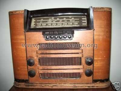 41-246T Radio Philco, Philadelphia Stg  Batt  Co